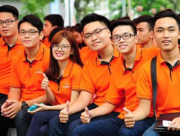 Lý do học sinh nên mặc đồng phục khi đến trường