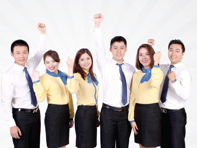 Những yếu tố tác động đến đồng phục giá rẻ