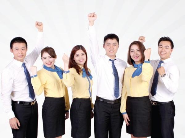 Đâu là tiêu chí giúp bạn lựa chọn bộ đồng phục văn phòng đẹp?