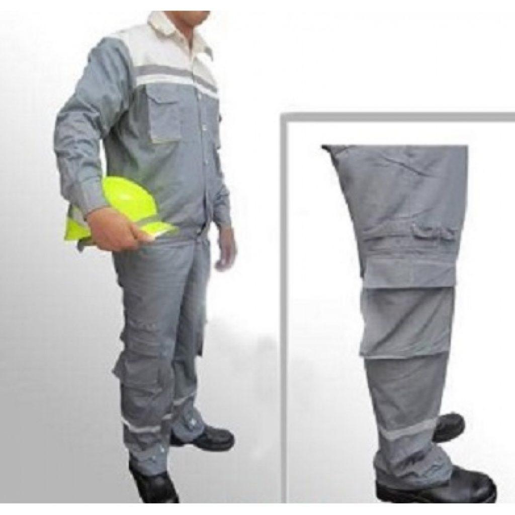 Những ngành nghề nào nên dùng quần bảo hộ túi hộp?